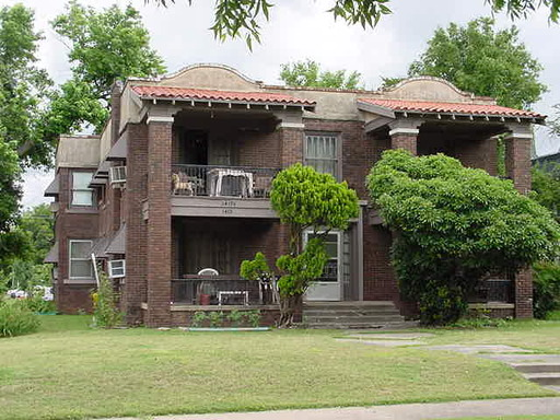 Oklahoma City Investment Property for Sale