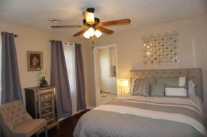 short term furnished housing okc