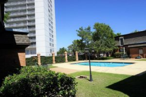 short term furnished condo